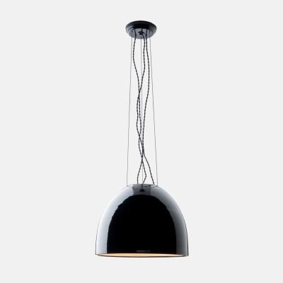 Factory Light No. 9 Pendant Fixture modern-pendant-lighting