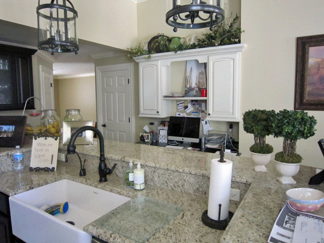 Premier Design & Cabinetry Collection traditional-kitchen