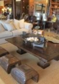 Idlewild Furnishing contemporary-coffee-tables