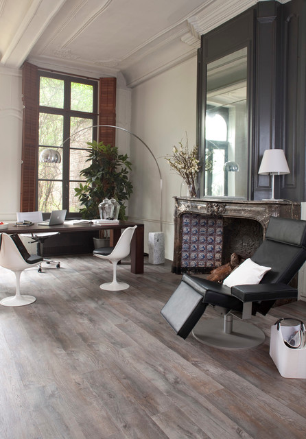 Moduleo Offices Contemporary Vinyl Flooring Other