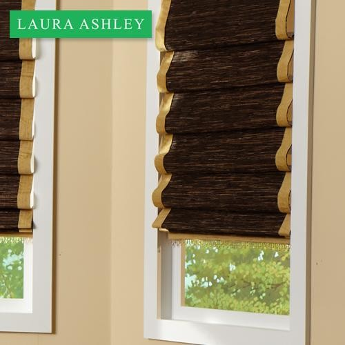 Contemporary Roman Shades
