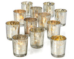 Votive Cups contemporary-candles-and-candleholders