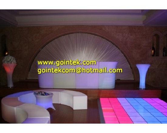 Beautiful led Bar Counter -