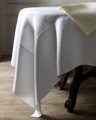 SFERRA Abundance Oblong Cloth traditional-tablecloths