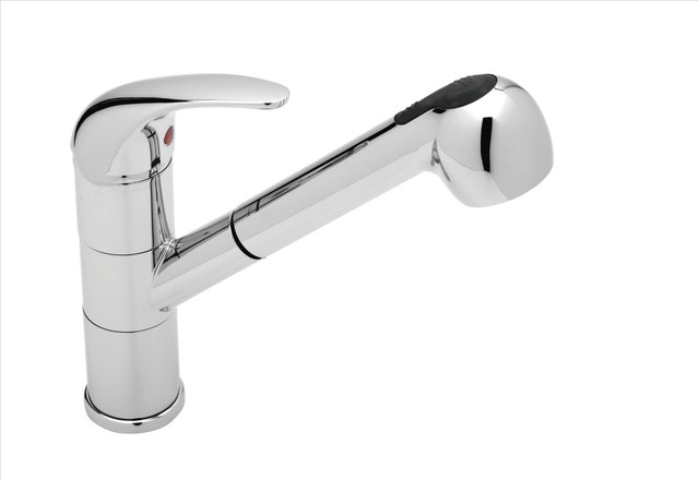BLANCO 440523 Blanco Torino Kitchen Faucet traditional-kitchen-faucets