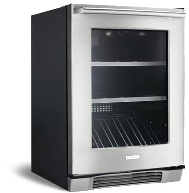 "24"" Under Counter Beverage Center by Electrolux refrigerators"