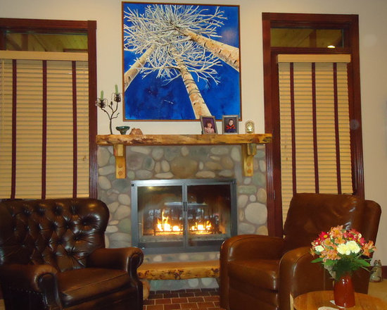 Paintings in the Home -