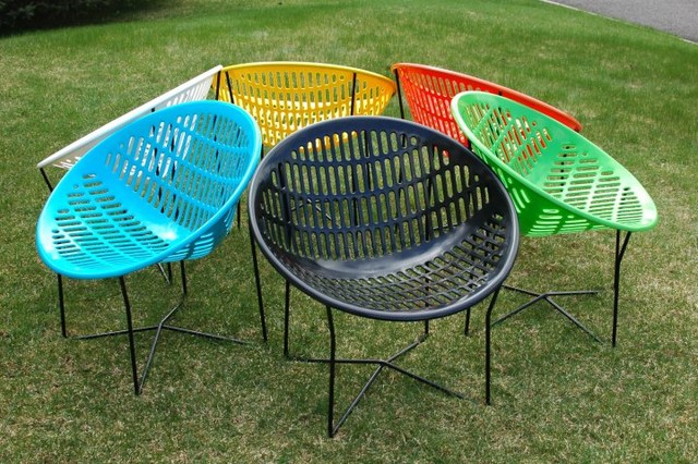 Solair Patio Chair Made in Canada Modern Outdoor  : modern outdoor chairs from www.houzz.com size 640 x 426 jpeg 123kB