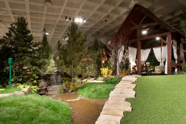 Garden Showcase Event