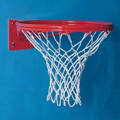Jaypro Double Rim Basketball Goal modern-books