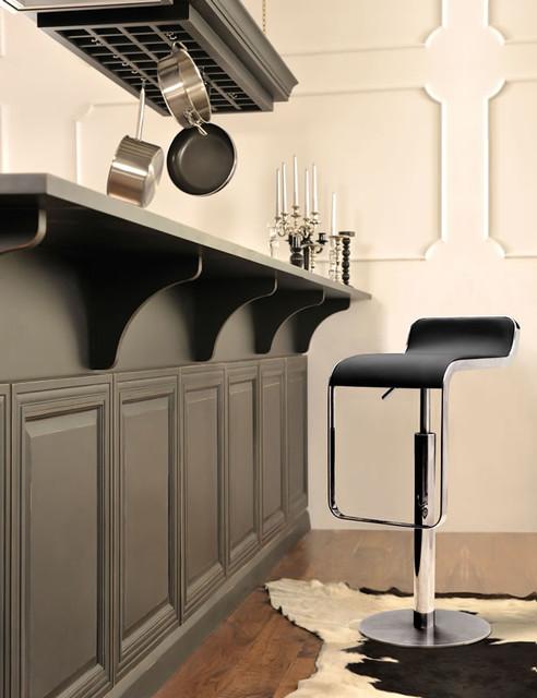 Equino Adjustable Stool modern-bar-stools-and-counter-stools