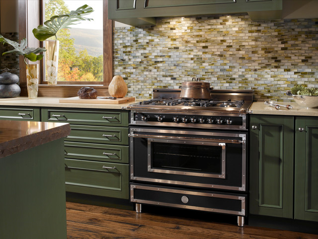 luxury range traditional gas ranges and electric