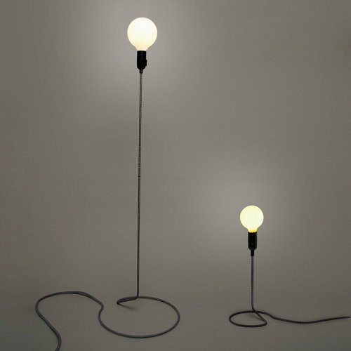 Cord Lamp Mini by Design House Stockholm modern-table-lamps