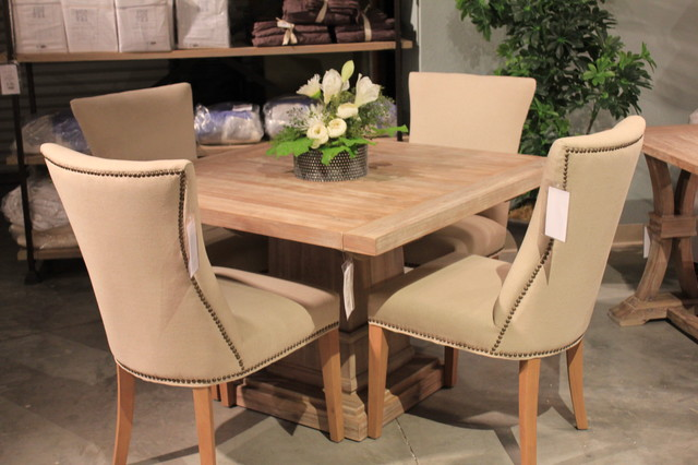 Showroom Dining Room Tables modern-dining-tables