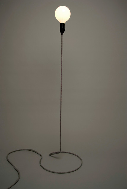 Cord Lamp modern-floor-lamps