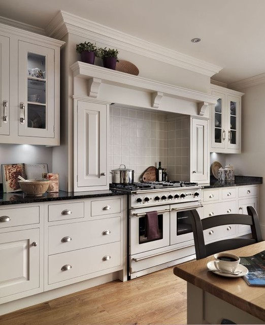 John Lewis of Hungerford Kitchens 2012 kitchen-cabinetry