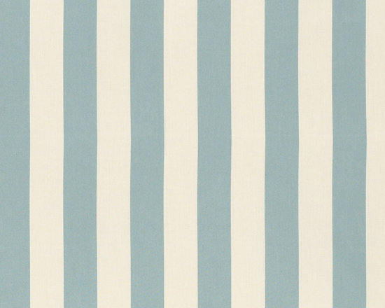 """Ballard Designs - Canopy Stripe Spa & Sand Sunbrella Fabric by the Yard - Content: 100% Sunbrella® Acrylic. Repeat: Non-railroaded fabric, 5.19"""" Repeat. Care: Spot clean with mild soap. Width: 54"""" wide. Big bold spa & sand stripes woven in washable, easy-care, Sunbrella acrylic.Content: 100% Sunbrella Acrylic. . . . Because fabrics are available in whole-yard increments only, please round your yardage up to the next whole number if your project calls for fractions of a yard. To order fabric for Ballard Customer's-Own-Material (COM) items, please refer to the order instructions provided for each product.Ballard offers free fabric swatches: $5.95 Shipping and Processing, ten swatch maximum. Sorry, cut fabric is non-returnable."""