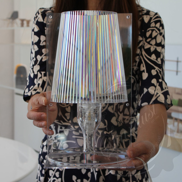 Kartell Take Table Lamp Contemporary Table Lamps San