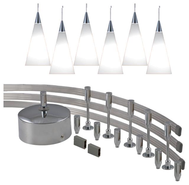 all products lighting ceiling lighting track lighting. Black Bedroom Furniture Sets. Home Design Ideas