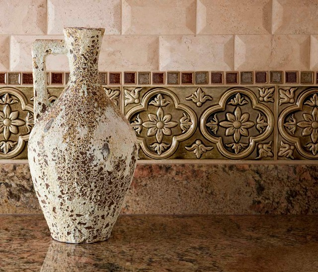 Spectacular Spaces traditional-vases