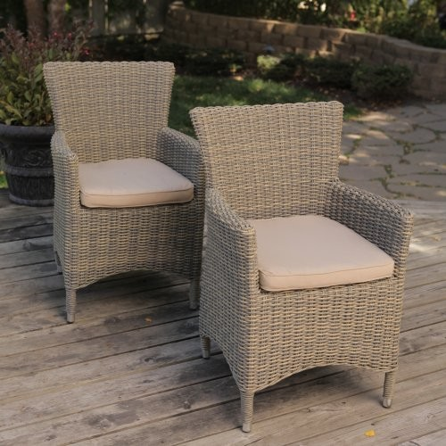 Resin wicker patio set patio design ideas for All weather garden furniture