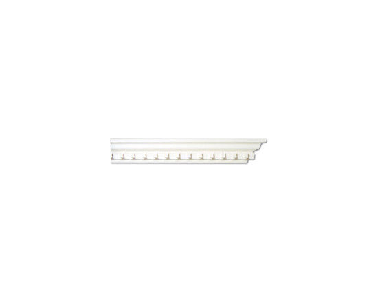 Crown Moulding / Crown Molding -