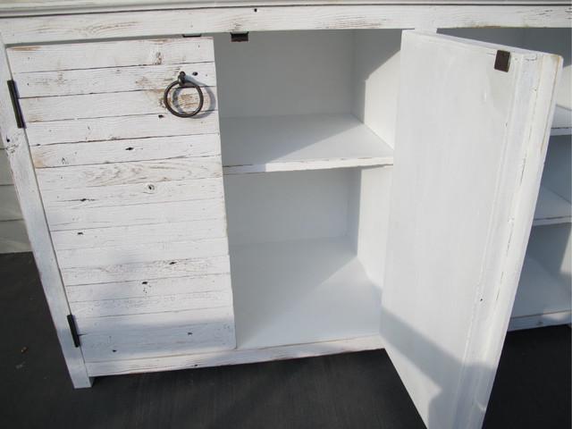Media console/Bar beach-style-furniture