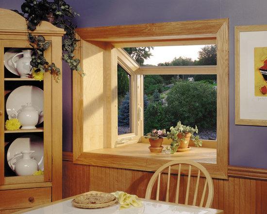 Garden Windows -