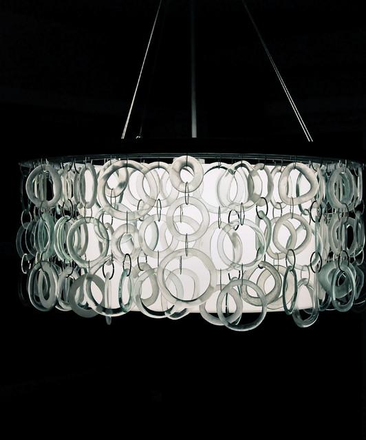 Oze modern-chandeliers