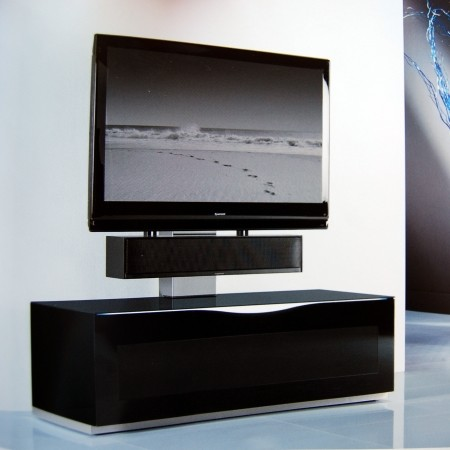 Modern Flat TV Stand 9D - Modern - Entertainment Centers And Tv Stands - by Italy Design