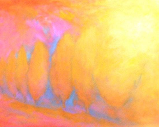 Luminous Landscapes / Golden Light      16x24 -