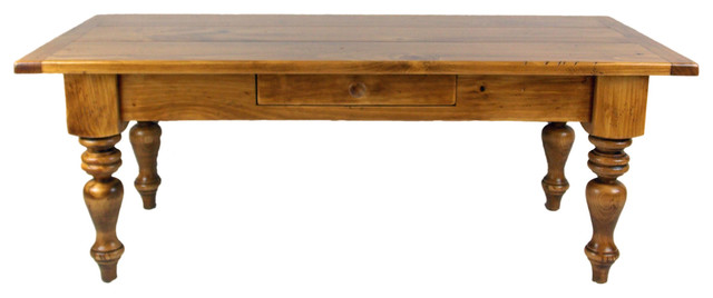 Cristo modern farmhouse coffee table farmhouse for Modern farmhouse coffee table