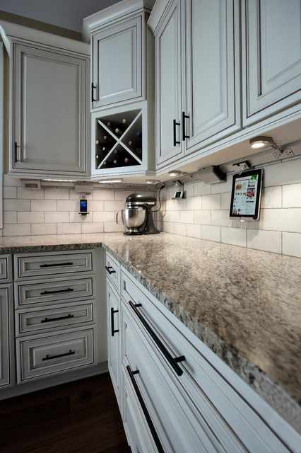adorne Collection Under-Cabinet Lighting - Under Cabinet lighting - other metro - by Legrand ...