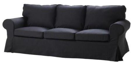 EKTORP Sofa cover modern-slipcovers-and-chair-covers