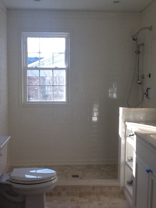 What Kind Of Window Treatment To Use In A Shower