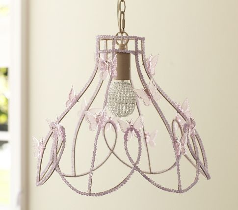 Butterfly Crystal Chandelier modern chandeliers