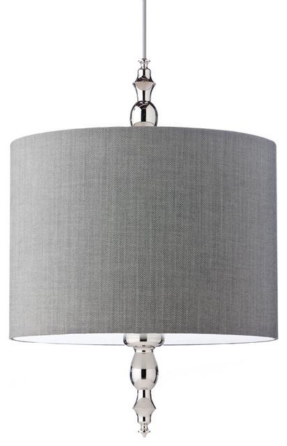 Marshall Pendant by Tech Lighting transitional-pendant-lighting