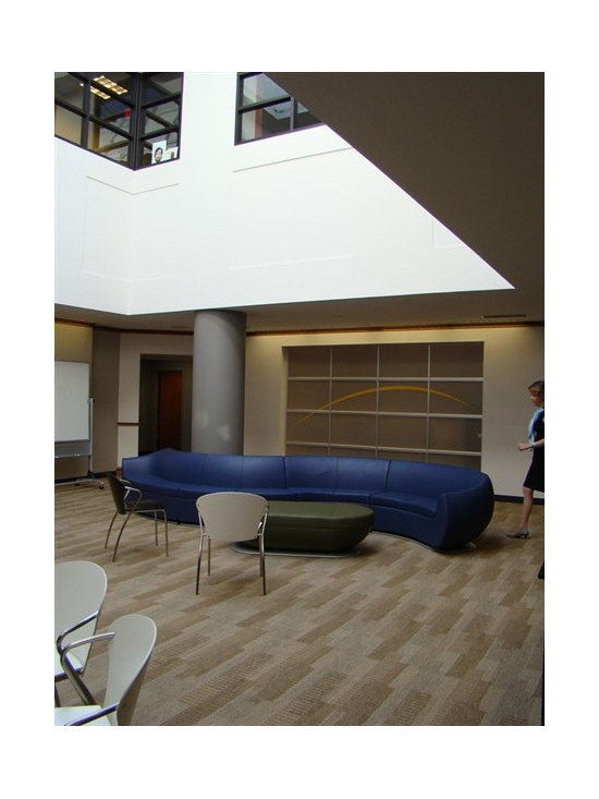 Mannington Commercial Carpet & Flooring - As brainy as they are beautiful: broadloom carpets.