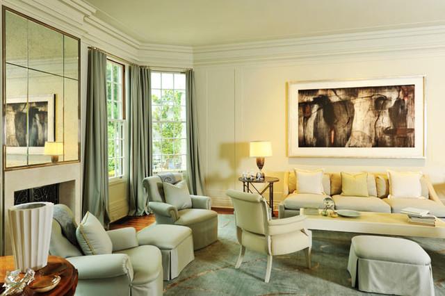 interiors contemporary-family-room