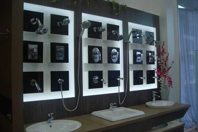 Showroom Display Modern Bathroom Faucets Images Frompo