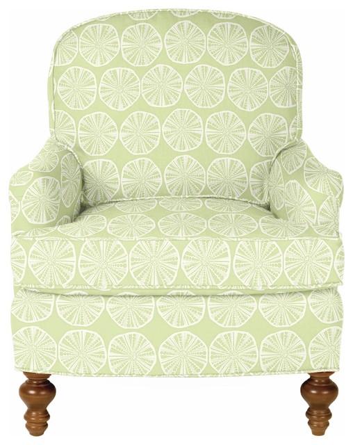 Dani Chair traditional-armchairs