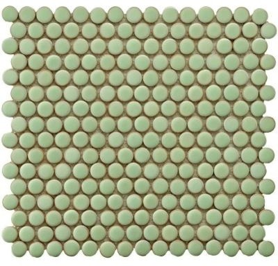 Contemporary Mosaic Tile by Home Depot
