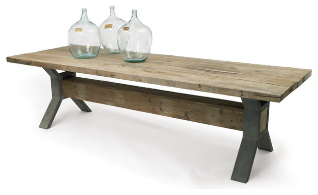 Outdoor Farmhouse Table Urban Farmhouse Table