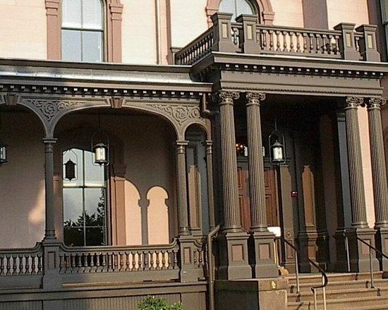 Historic Preservation Replication -
