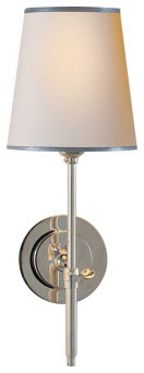 Bryant Sconce traditional-wall-lighting