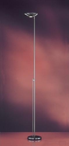 P-1129 Halogen Floor Lamp with Dimmer modern-floor-lamps