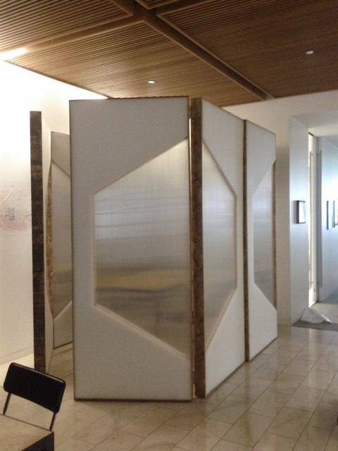 Partitions Contemporary Furniture San Francisco By JKM Built