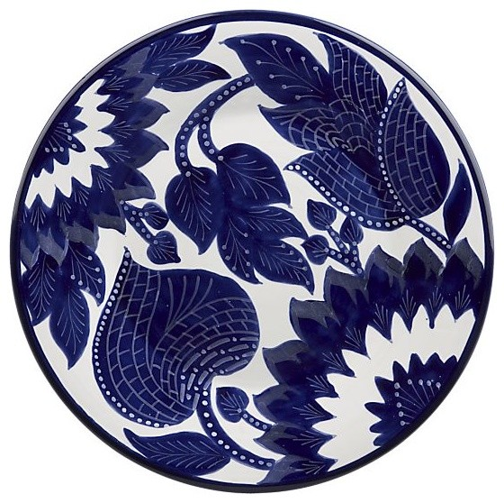 Palmira Plate eclectic-dinner-plates