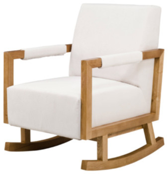 Bungalow Rocker contemporary-rocking-chairs