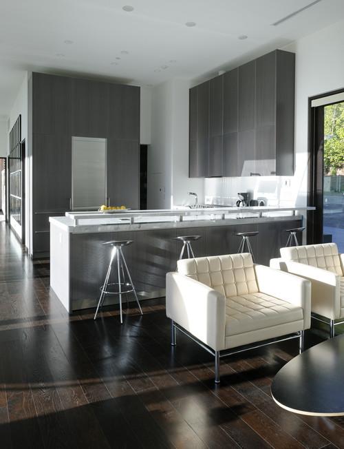 By Studio B Architecture Interiors